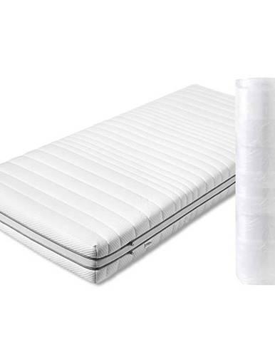 Rolovaný matrac v karabici Thermo air  AA 160x200