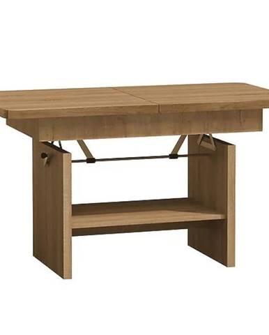 Zdvíhací stolík Janek lefkas