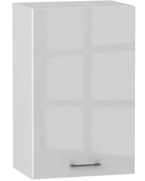 MERKURY MARKET Skrinka do kuchyne Alvico W45 P/L luxe blanco BB