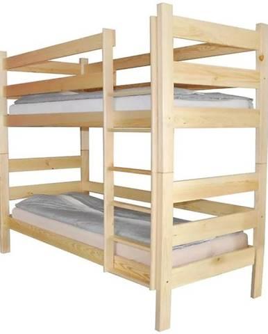 Poschodová posteľ II