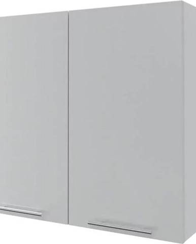 Skrinka do kuchyne Essen grey W3/8