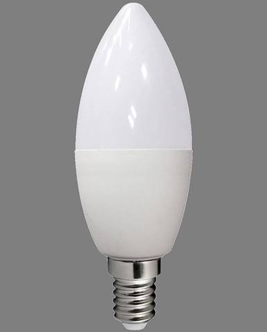 Ziarovka LED SMART C37 E14 RGB 4