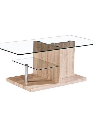 Konferenčný stolik Giblartar LCT 468