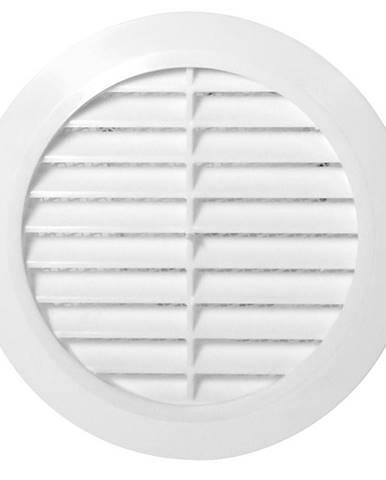 Kryt ventilátora FI100 chrom