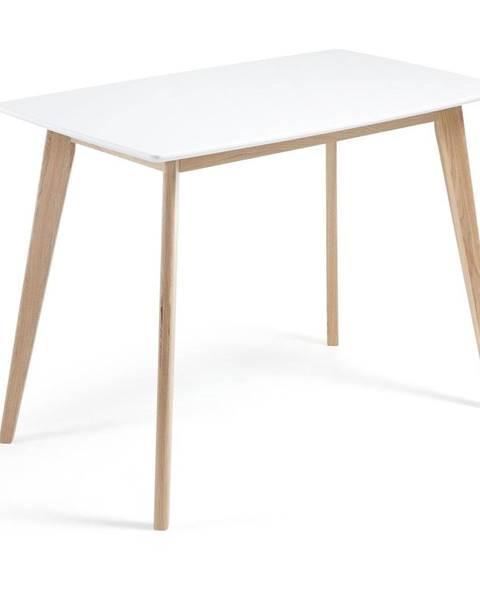 La Forma Jedálenský stôl La Forma Unit, 125 x 75 cm