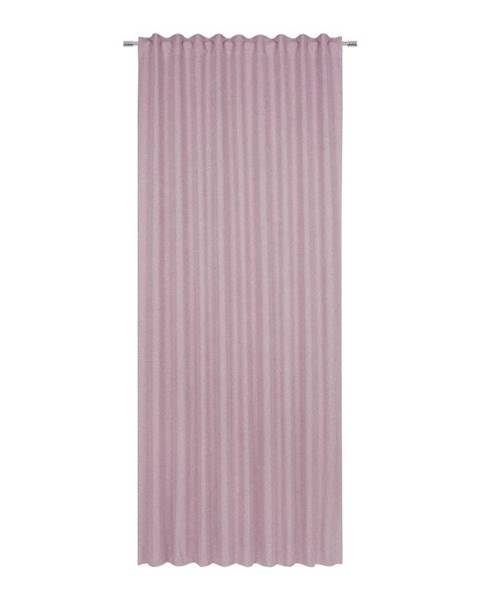 Möbelix Hotový Záves ulrich, 135/245cm, staroružová