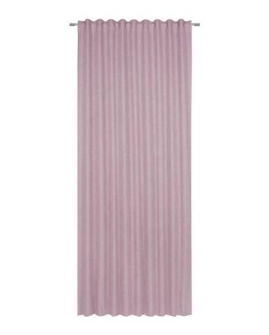 Hotový Záves ulrich, 135/245cm, staroružová