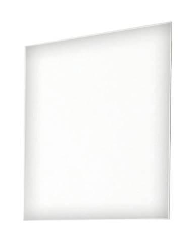 Zrkadlo biela extra vysoký lesk SPACE 54-959-13