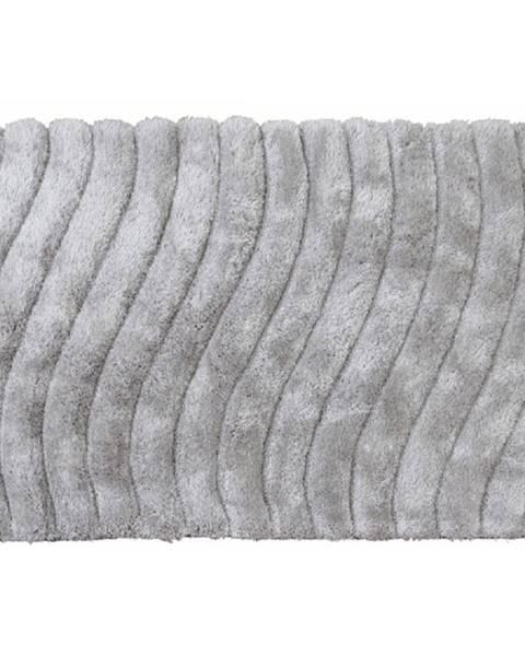 Kondela Koberec bielosivá 80x150 SELMA