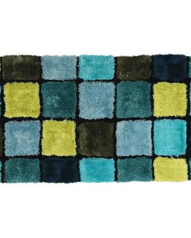 Koberec mix farieb 80x150 LUDVIG