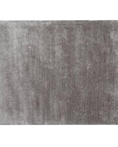Koberec svetlosivá 80x150  TIANNA