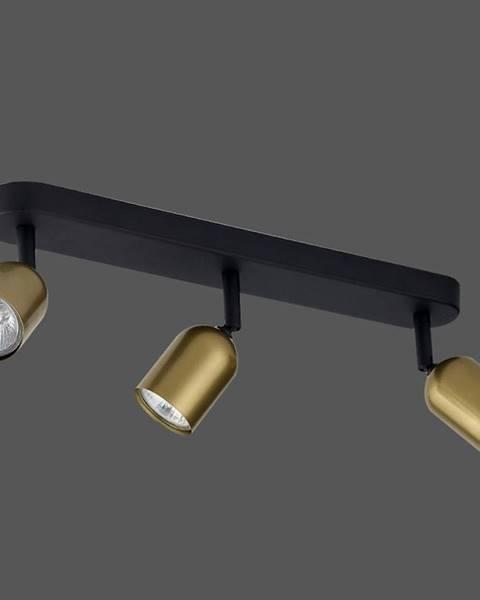 MERKURY MARKET Luster Top black/gold 3305 LS3