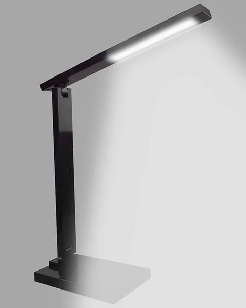 MERKURY MARKET Svietidló LED 1801 7W cierna LB1