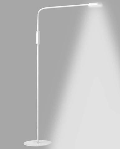 Stojanové svietidló U19B LED Biela LP1