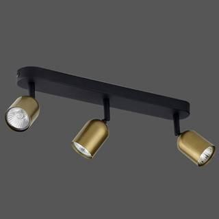 Luster Top black/gold 3305 LS3