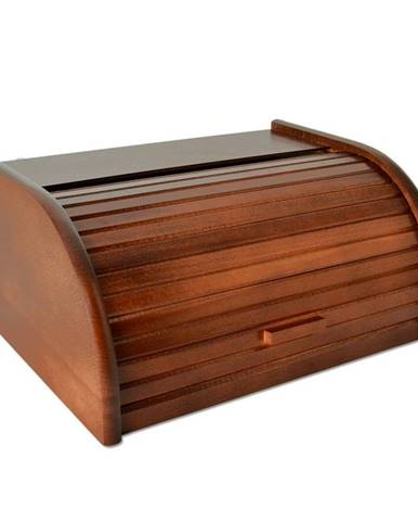 Orion Chlebník drevo Ambo, hnedá