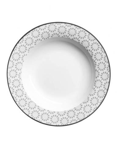 Mäser Sada hlbokých tanierov ORNATE 21,5 cm, 6 ks
