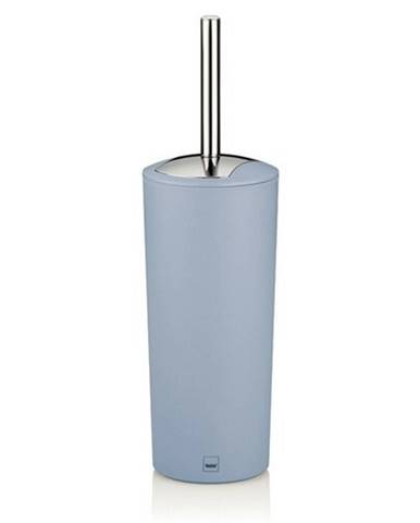 Kela WC štetka MARTA plast modrá