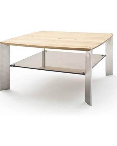 Konferenčný stolík JONAH 80x80 cm