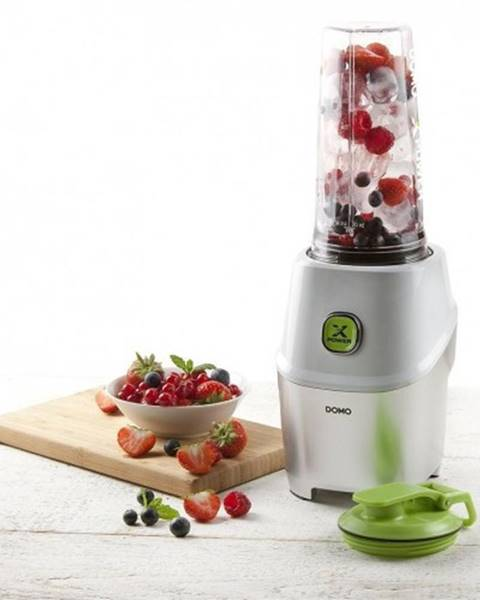 Domo Stolný mixér Domo DO700BL Smoothie Xpower, 300W
