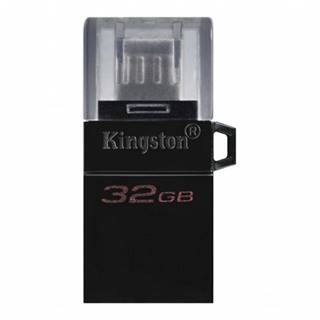 32 GB Kingston DT MicroDuo 3, USB 3.0