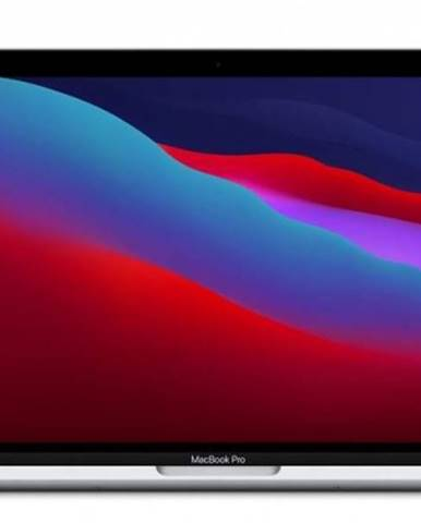 Apple MacBook Pro 13'' M1 8GB, SSD 512GB, SLV, MYDC2CZ/A + ZADARMO Antivírus Bitdefender Internet Security v hodnote 29.99,-EUR