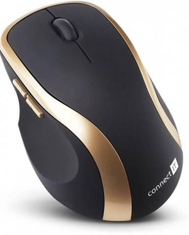 Bezdrôtová myš Connect IT CI-260