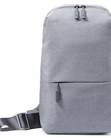 Batoh na notebook Xiaomi Mi City Sling Bag 4L