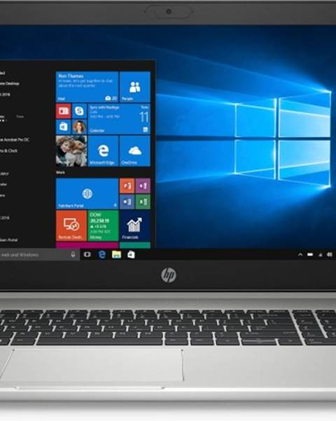 "HP Notebook HP ProBook 450 G7 15.6"" i7 16GB, SSD 512GB, 8MH56EA#BCM + ZDARMA Antivir Bitdefender Internet Security v hodnotě 699,-Kč"