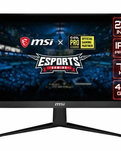 """Monitor MSI Gaming Optix G241V, 24""""/1920 x 1080 FHD/IPS,75Hz/4ms"""