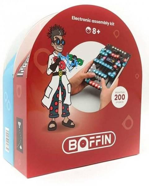Boffin El. stavebnica Boffin Magnetic