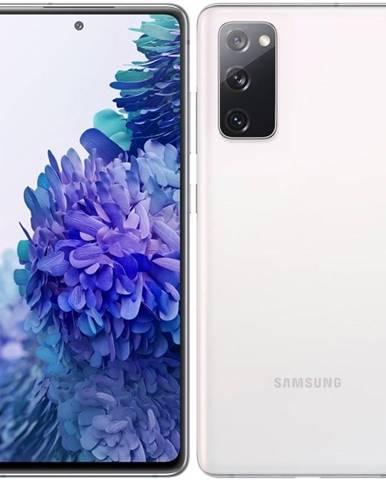 Mobilný telefón Samsung Galaxy S20 FE 5G 128 GB biely