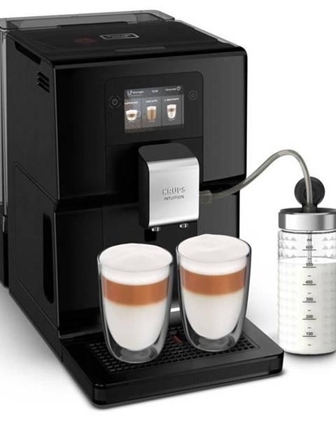 Krups Espresso Krups Intuition Preference EA873810 čierne