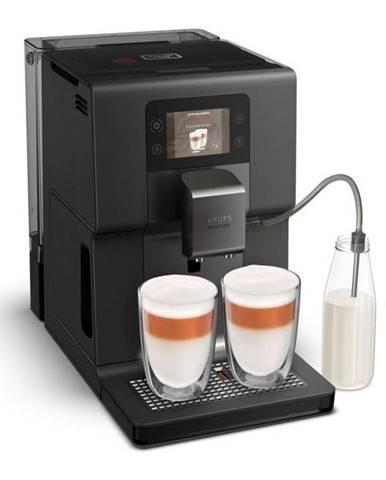 Espresso Krups Intuition Preference+ EA875U10 siv