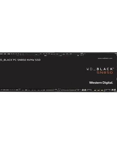 SSD Western Digital Black SN850 NVMe M.2 1TB