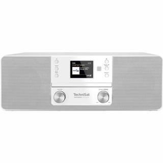 Internetový rádioprijímač Technisat Digitradio 370 CD IR biely