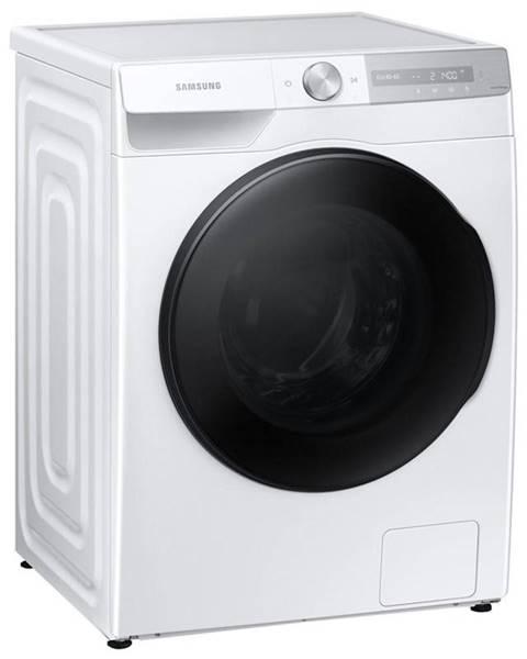 Samsung Práčka Samsung Ww90t734dbh/S7 biela