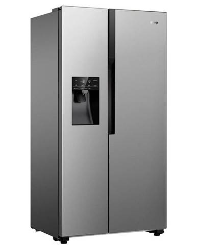Americká chladnička Gorenje Superior Nrs9182vx1