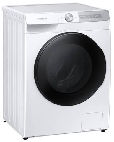 Práčka so sušičkou Samsung Wd90t734dbh/S7 biela