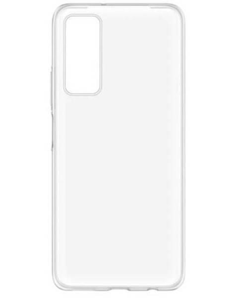 Huawei Kryt na mobil Huawei P Smart 2021 priehľadný