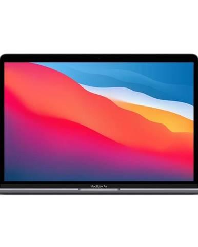 "Notebook Apple MacBook Air CTO 13"" M1 7x GPU/16GB/256GB/SK - Space"