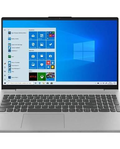 Notebook Lenovo IdeaPad 5-15ITL05 strieborný i5-1135G7, 16GB, 512GB