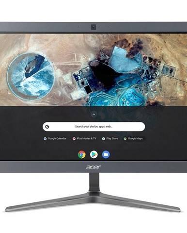 PC all in-one Acer Chromebase for meetings CA24V2