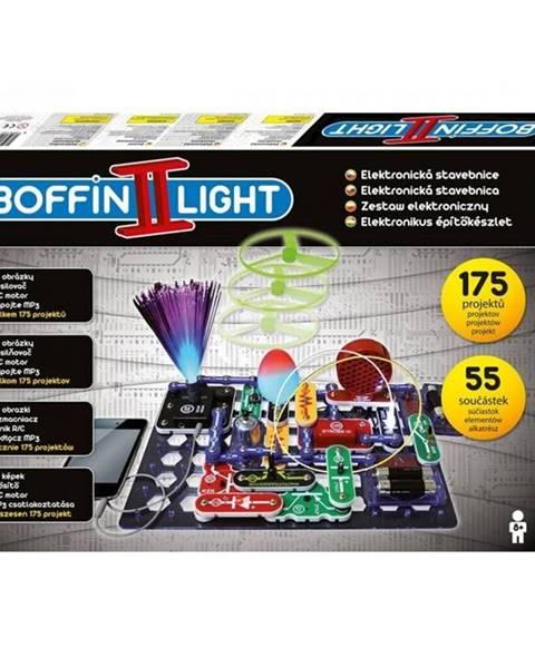 Boffin El. stavebnica Boffin II Light