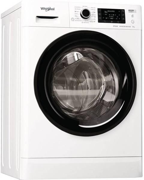 Whirlpool Práčka Whirlpool FreshCare+ Fwsd 81283 BV EE N biela