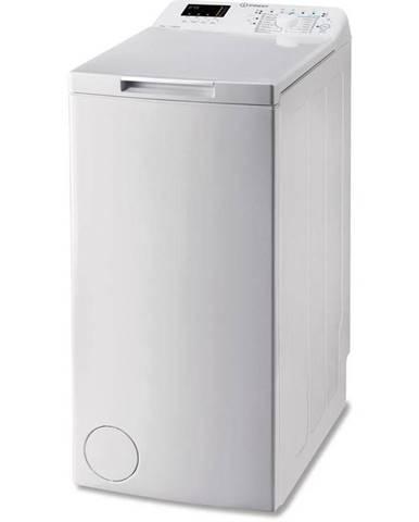 Práčka Indesit BTW S6230P EU/N biela