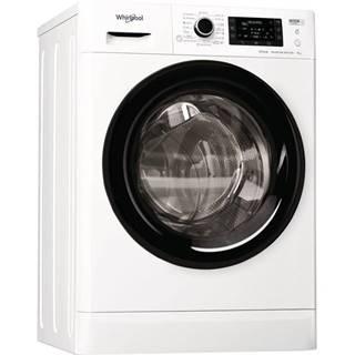 Práčka Whirlpool FreshCare+ Fwsd 81283 BV EE N biela