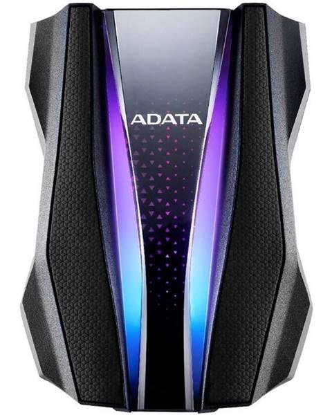 ADATA Externý pevný disk Adata HD770G 2TB čierny