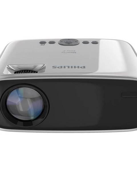 Philips Projektor  Philips NeoPix Easy 2+
