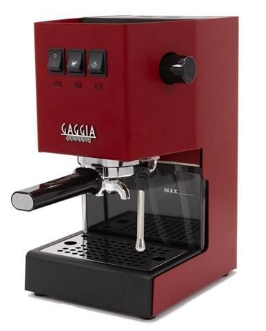 Espresso Gaggia New Classic RED